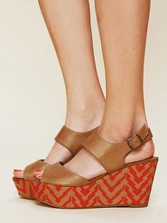 Free People Clothing Boutique > Brianna Platform