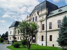 Hrady a zámky - Slovakia.travel
