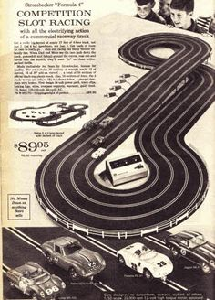 I had one like this with my dad - Image detail for -boys and girls toys from 1965 in the Sixties including Board Games ...