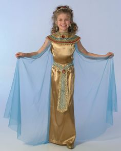 Image detail for -Egyptian Cleopatra Costume - reviews and photos.
