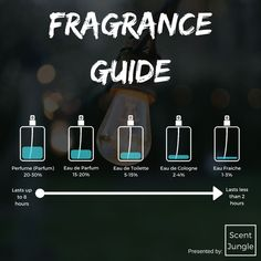 Life Hacks love The difference between Perfume, Cologne, Eau De Toilette, and more Another idea for Perfume Good Girl, Perfume Parfum, Perfume Lady Million, Best Perfume For Men, Perfume Hermes, Best Fragrance For Men, Perfume Scents, Perfume And Cologne, Men Stuff