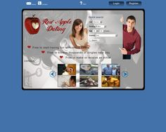 red apple dating site)