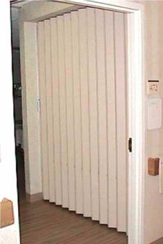 Accordion Closet Doors