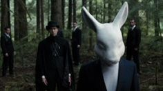 Mad March still from SyFy Alice - Google Search