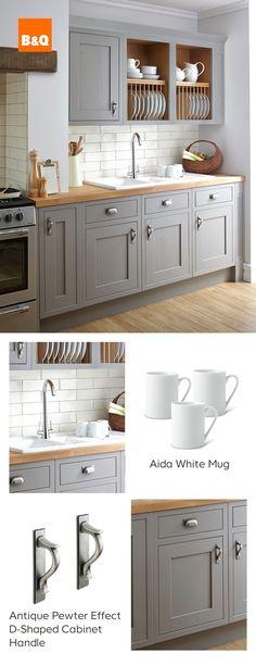 69 best grey kitchens images in 2019 interiors kitchen dining rh pinterest com