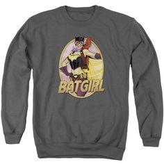 Justice League Of America/Batgirl Bombshell