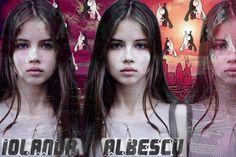 Iolanda Albescu (Bloodsimple) #Bloodsimple #Book