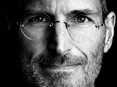 Take this remarkable marketing lesson from Steve Jobs and Malcolm Gladwell: Think about that for a moment: || Gladwell writes books that he would want to read. They are unlike any other books in his niche. His books are also amongst the best selling non fiction books of the last 30 years. || Jobs created products because he thought they were beautiful. Jobs' success with Apple led to his company being the most highly valued in the world.