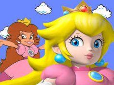 Výsledek obrázku pro princess peach