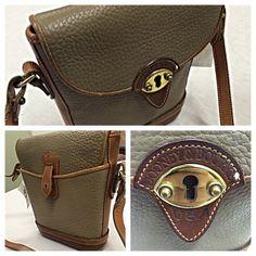 Dooney and Bourke purse 4-7-14