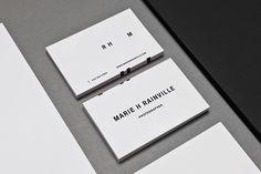 Marie H Rainville on Branding Served