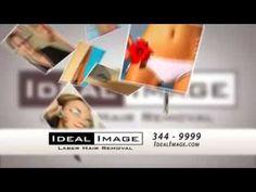 Atlantic Dermatology Wilmington NC, 910-344-9999, Call Ideal Image, Atla...: http://youtu.be/xt45fatv6H4