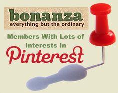 Join bonanza.com