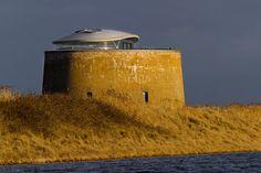 Martello Tower Y