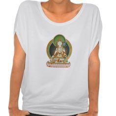 Witte Tara Thangka schilderde 2010 door ariya<br /> tussen Juni en Juli 2010 (ruwweg 350 u) in Bhaktapur, Nepal<br /><br />  Who is Tara? <br /><br />  Tara of Arya Tara, ook als Jetsun Dolma in Tibetan wordt bekend, zijn een vrouwelijke Bodhisattva of vrouwelijke Boedha in verschillende Boeddhistische tradities die. Zij is ook tantric die meditatiedeity wordt gebruikt om bepaalde binnenkwaliteiten te ontwikkelen en het geheime onderwijs over medeleven en emptiness. te begrijpen<br /><br ...
