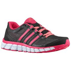 Cool Womens Sneakers, Adidas Superstar, Adidas Sneakers, Red, Pink, Shoes, Black, Fashion, Moda