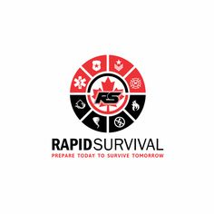 Rapid Survival by ndhuk