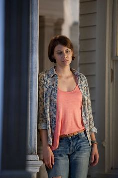 Still of Lauren Cohan in The Walking Dead