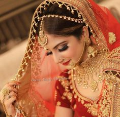 Bridal Makup, Bridal Beauty, Cute Baby Girl Pictures, Cute Girl Pic, Pre Wedding Poses, Wedding Couples, One Indian Girl Book, Indian Wedding Photography, Photography Couples