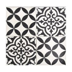 Patchwork cement tiles from Morocco. Handmade one piece at the time. Hard work, beautiful result. madesign.fi