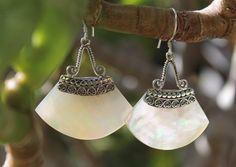 Arya Earrings — Rica