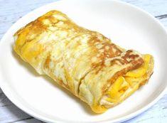 タモリ式で玉子焼きを作ってみたら……確かにふんわり出来上がった - mitok(ミトク)