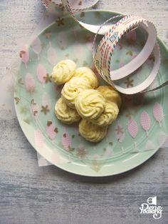 Sagu Cookies from Indonesia :)