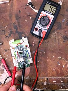 But it's infuriating when the battery won't recharge. You stick the battery in the charger and … nothing. Guess what? You can fix these batteries that appear to be completely dead. Read on … Cordless Drill Batteries, Ryobi Battery, Cordless Tools, Home Electrical Wiring, Garage Tools, Lead Acid Battery, Diy Car, Home Repair, Tips