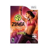 New Majesco Zumba Fitness Wii Popular Excellent « would like for the Wii