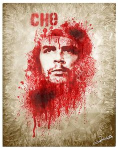 Bloody Che