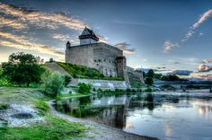 Estonia - Thank you all for like !!! My blog about the trip http://dreamalex.ru