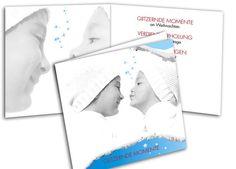 Weihnachtskarten+-+Glitzernde+Momente Xmas Cards, Invitations, Weihnachten, Colors