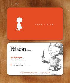 Paladin Studios