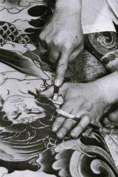Horiyoshi I Japan Tattoo, Irezumi Tattoos, Little Tattoos, Art Photography, Japanese, Ink, Tattoo Japanese, Small Tattoos, Fine Art Photography
