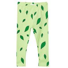 Tao&friends Koala Leggings Grön Green
