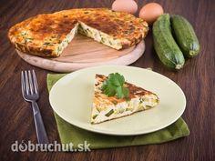Vegetariánska omeleta