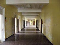 Trans-Allegheny Lunatic Asylum - Weston, Virginia