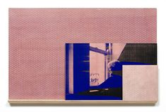 R. H. Quaytman - Miguel Abreu Gallery
