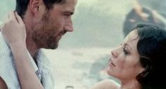 Lost .. Kate and Jack