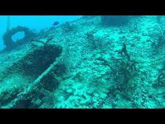 Spiegel Grove Scuba Dive Key Largo, Florida July 2014 - http://www.florida-scubadiving.com/florida-scuba-diving/spiegel-grove-scuba-dive-key-largo-florida-july-2014/