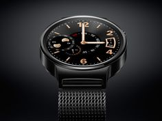 The Huawei Watch International Giveaway: Join Now !