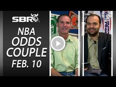 Free Video  - NBA Odds Couple Best Selections For Wednesday Betting
