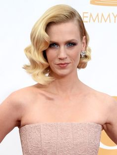 redcarpet short hair - Google Search