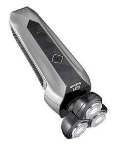 Electric razors are modern devices (usually battered-operated) that provide a quick, easy, and convenient shaving experience.