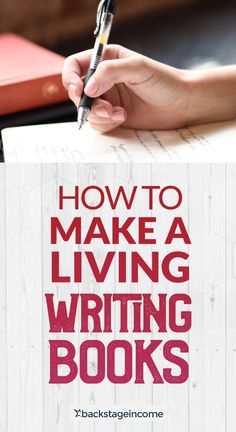 How to Make a Living with Your Writing & eBooks: Distribution + Multiple Income Sources 17 - BackstageIncome - Finance tips, saving money, budgeting planner Creative Writing Tips, Book Writing Tips, Writing Help, Writing Skills, Writing Prompts, Writing Ideas, Writing Quotes, Writing Images, Freelance Writing Jobs