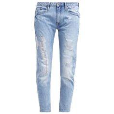 TYPE C 3D LOW BOYFRIEND - Jeans Relaxed Fit - neya denim by G-Star