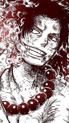 One Piece-Ace