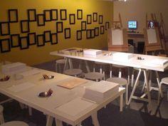 children's art studio | Resources › The National Art Gallery, Singapore