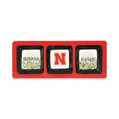 Go #Huskers!