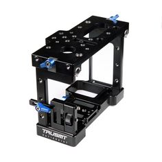 TRUSMT Ultimate DSLR Cage w/ HDMI clamp for 5D Mark III/600D/GH2